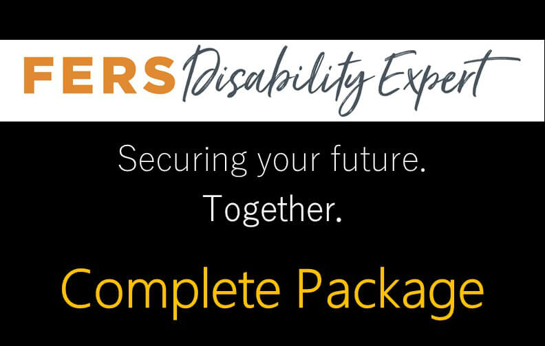 Do You Need Help Applying For Fers Disability Let Me Take The Wheel