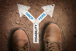 FERS Disability Retirement and OWCP
