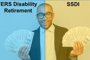 FERS Disability Retirement and SSDI