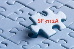 SF 3112A - Applicant's Statement of Disability