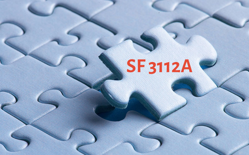 SF-3112A Statement of Disability