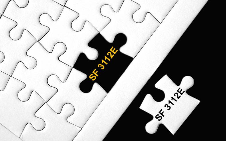 SF 3112E - Disability Retirement Application Checklist